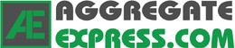 Aggregate Express Logo